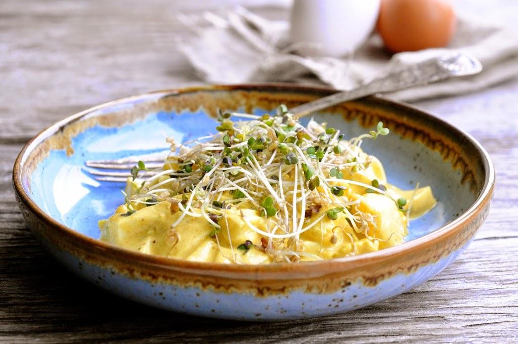 nem æggesalat alle kan lide