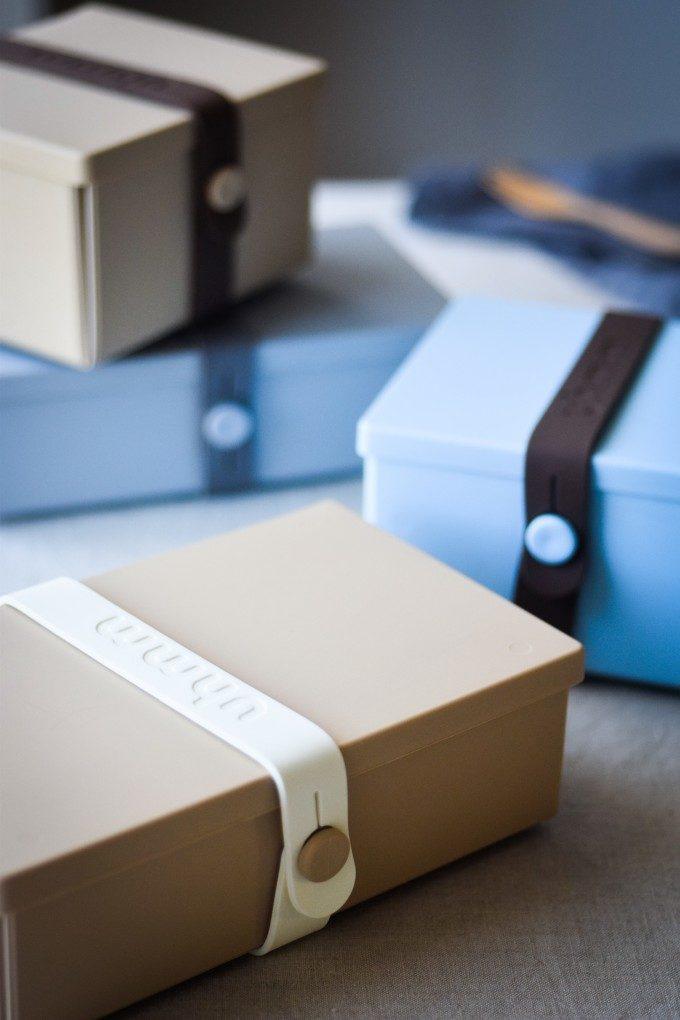 Uhmm box – mine smukke nye opbevaringsbokse