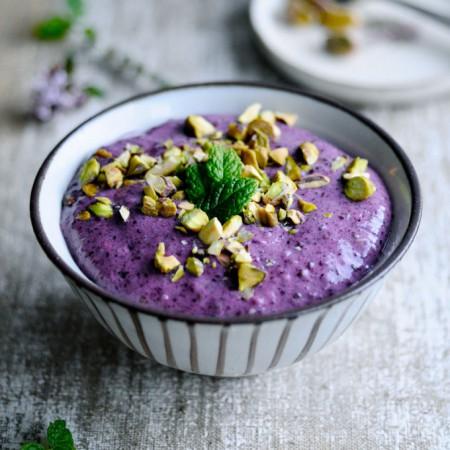 Sund morgenmad med chiafrø og en lille hemmelighed