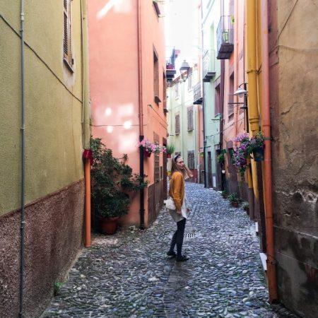 Vores ferie på Sardinien - De bedste tips